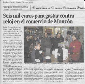 Periodico premio 6000 euros 002