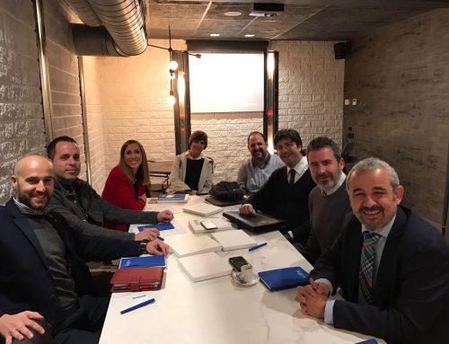 Pymes Networking España….. ¡¡¡Empezamos!!!