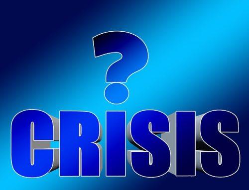 ¿Y si la crisis realmente se ha terminado?