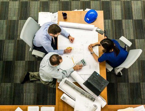 Colaborador/a para Despacho Profesional de Asesoría de Empresas